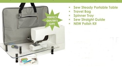 Pfaff Sewing Machine Ultimate Sew Steady Extension Table