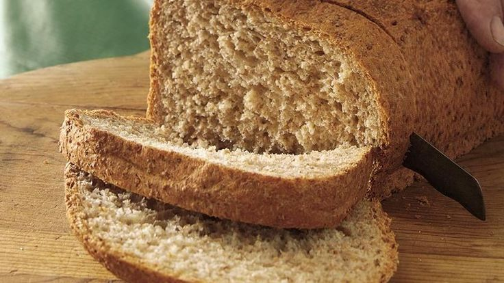 Multigrain Bread Machine Recipe: Plug in your bread machine. Here's a delicious way to enjoy grains.