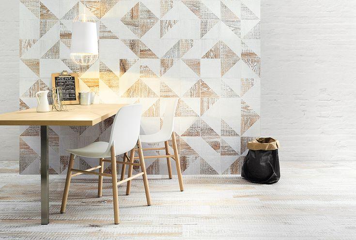 No 1692 Fresh lively wall and floor porcelain tile range