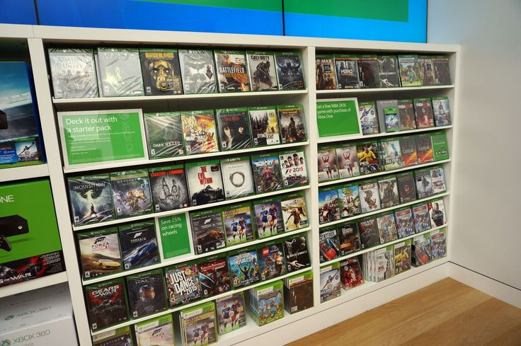 Microsoft slashes the price of Xbox One bundles, and games