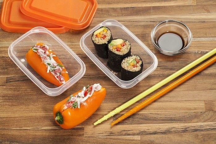 De traditionele sushi kan gezond zijn, maar is het vaak niet. In deze blogpost een recept voor quinoa sushi. Een gezond alternatief voor gewone sushi!
