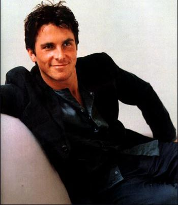 christian bale: Yes Please, Eye Candy, But, Heroes, Christian Bale, Christianbale, Hot, Actor, Beautiful People