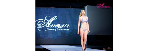 The 2015 Amour Luxury Swimwear's Connie Collection - Eco-Friendly Fashion | Splash Magazines | Los Angeles
