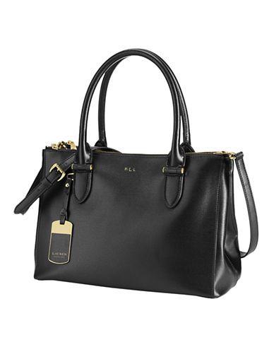 Handbags | Satchels | Newbury Double Zip Satchel | Hudson's Bay