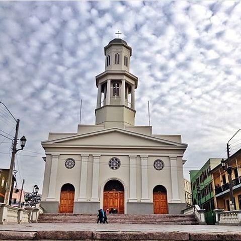 Iglesia la Matriz