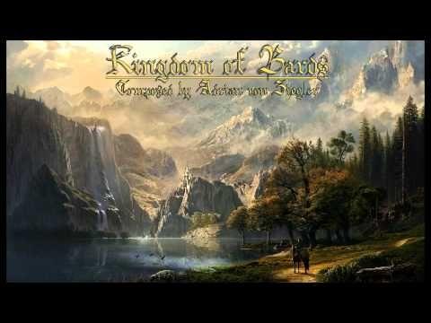 Celtic Medieval Music - Kingdom of Bards - YouTube