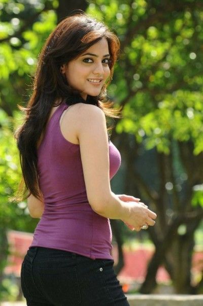 Nisha Aggarwal hot and sexy figure
