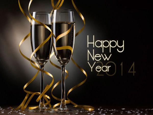 Nice Happy New Year Wallpaper HD 2014 impfashion.com/... 7
