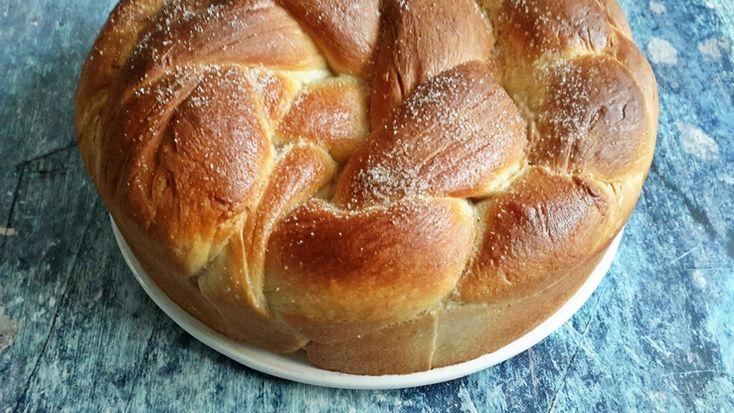 Te&én a konyhában: mentes kalács édesen #mentes #recept #kalács