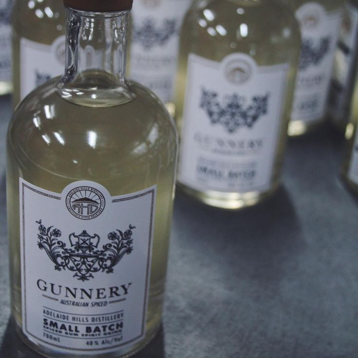 Are you in #Adelaide? We are having a little launch for The Gunnery Spiced White Rum tonight at @hainsco - drop by from 5pm and join us for a cocktail on us #adelaidehills #adelaidehillsdistillery #bartender #craftspirtits  #cocktails #rum #sabars #sapubs #smallbatch #smallbar