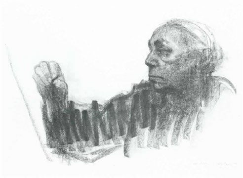 "an introduction to the artwork of kathe kollwitz during the war The nazis later exhibited the trench as ""degenerate art,"" and it disappeared during world war ii 1 dix painted his ghastly memories of the great war, he said, because germany was ""already beginning to forget"" 2 despite the best efforts of artists like him, that self-imposed amnesia ultimately led to another war."