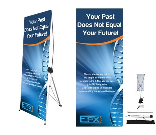 EPX Body - Banner - X-Stand - New Design 2