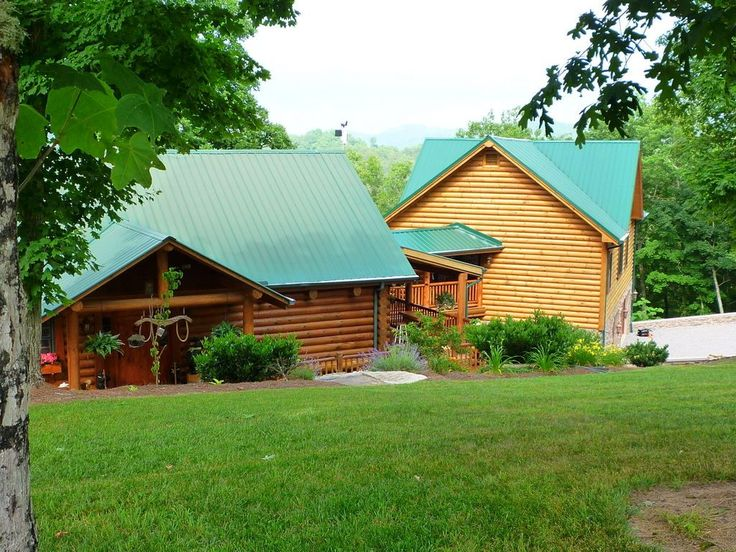 Norris Lake Log Cabin For Sale At Norris Shores Norris