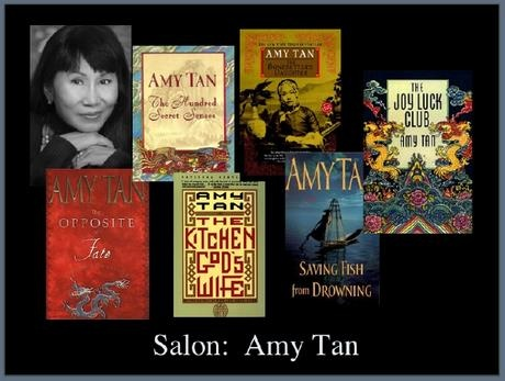a book analysis of the joy luck club by amy tan Published in 1989, this novel pretty much single-handedly put amy tan on the map of american lit not only was it a bestseller, but it nabbed the national book award and the la times book award, and was made into a movie in 1993 and when you read it, you'll know how deserved all these accolades were.