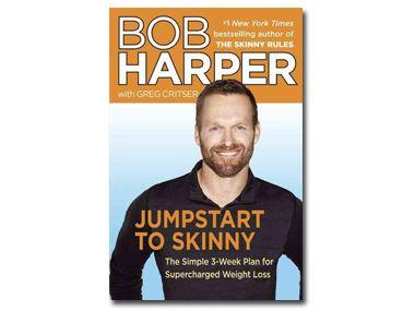 Bob Harper's Fast, Celebrity Weight-Loss Secrets|Reader's Digest