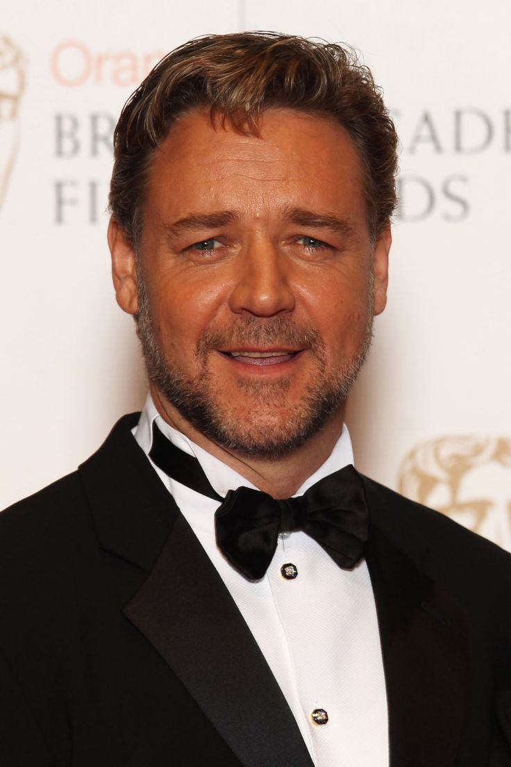 Imdb Top 30 Male Actors In Their 40ies A List By Sofuciitim Russell Crowe Actors Best Actor