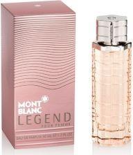 Perfumy Mont Blanc Legend Pour Femme woda perfumowana 50 ml - zdjęcie 1