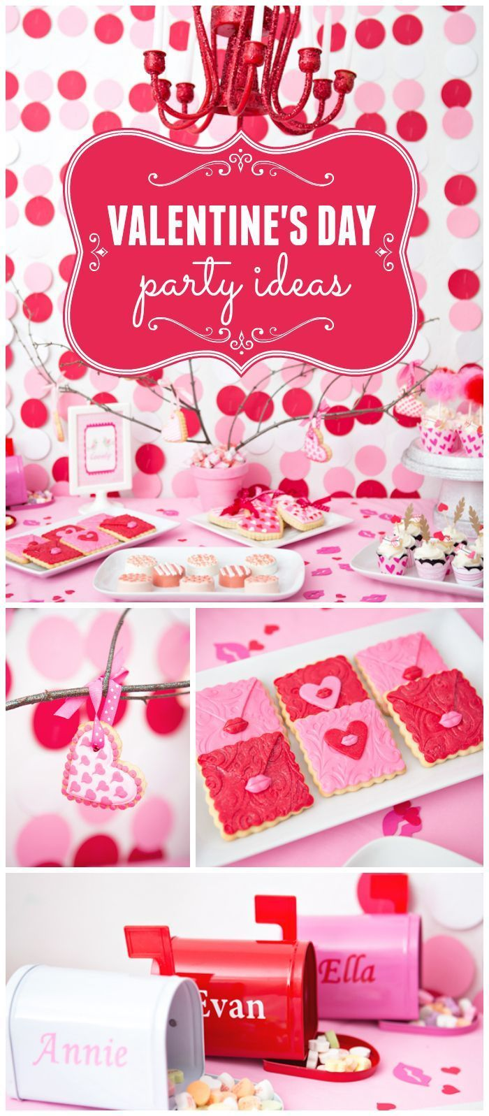 fabulous galentines day party - 700×1597