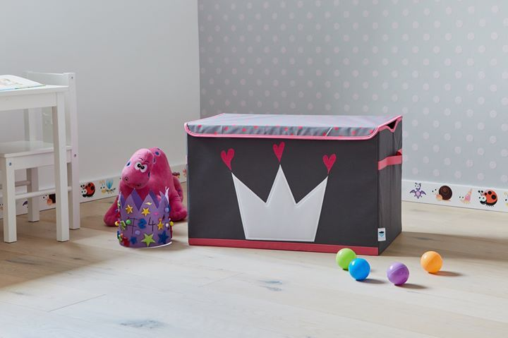 Untitled Storage Toy Chest Storage Chest
