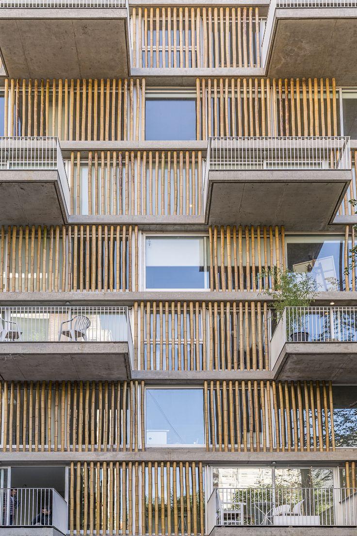 Ancon Building / Irene Joselevich + Ana Rascovsky + Billy Gutraich