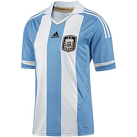 Casaca Argentina
