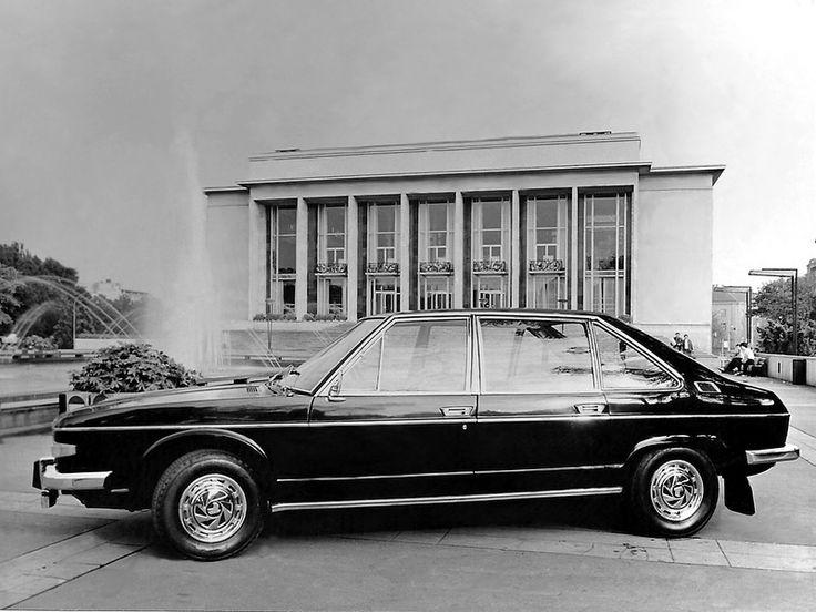 Ceník Mototechny z roku 1978: co stály Škody? A co Fiaty, Renaulty, Tatra 613? - 63 -