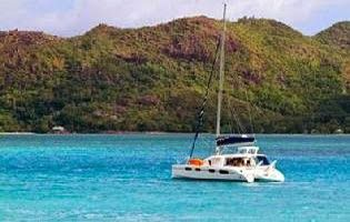#Bareboat #Yacht #Charters: Get to See the Natural Beauty While on Sea. http://goo.gl/Jeno1k