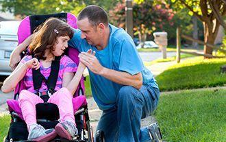 """""""DECLIC : toute l'information pour mieux vivre le handicap en famille"""""""