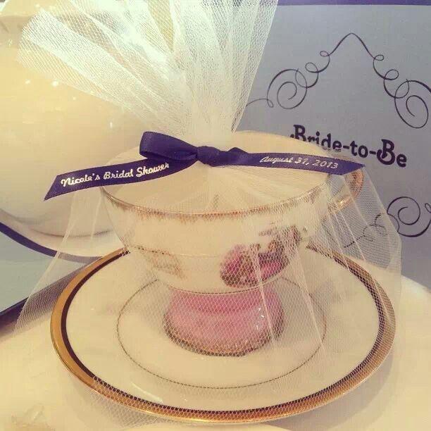 teacup candle bridal shower favor wedding party ideas pinterest bridal shower bridal shower favors and bridal