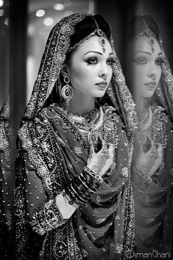 Beautiful culture - Indian bride
