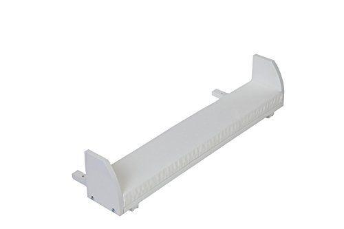 NSAuk BabyBay Maxi Extension Shelf (White) Asin: B0037XN5TK Ean: 4260095221261