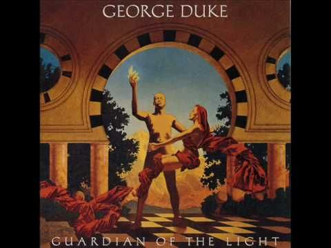 George Duke - Reach Out (+playlist)