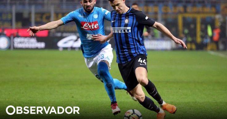 O Nápoles não conseguiu melhor que um empate sem golos em Milão, contra o Inter, um resultado que deixa a Juventus como líder do campeonato italiano de futebol, após 28 jornadas da prova. http://observador.pt/2018/03/11/napoles-escorrega-em-milao-e-entrega-lideranca-da-serie-a-a-juventus/