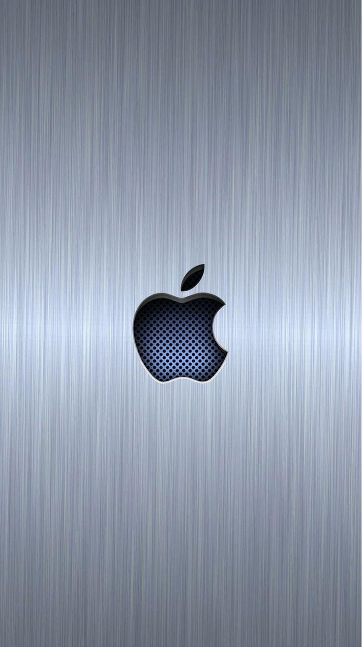 Space Grey ist das perfekte Hintergrundpapier für iPhone-Nutzer