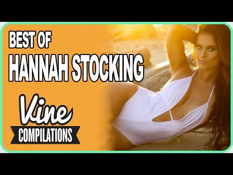 VINE COMPILATION - Best of Hannah Stocking Vine Compilation 2014