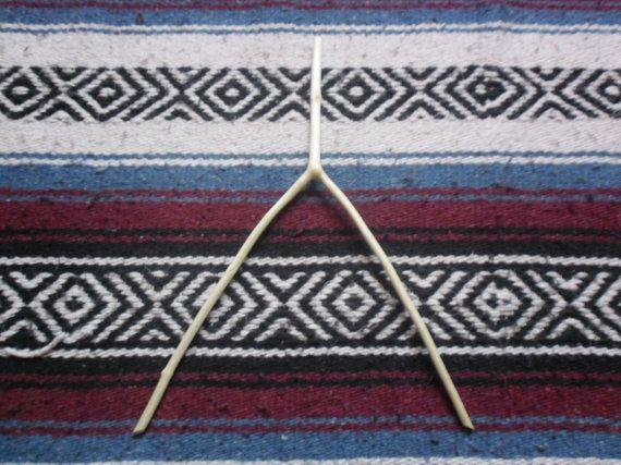 Dowsing Rod pagan shaman divination ley by wildwizardcrafts