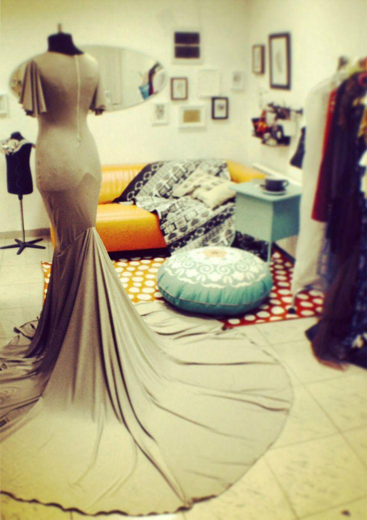 costume design Anna Kubanova