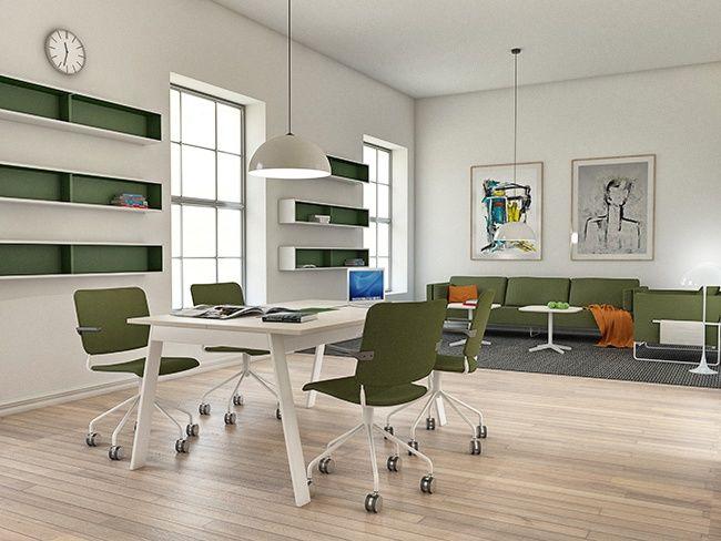 edsbynblog.com – Edsbyverken – Kontorsmöbler, kontorsinredning, arbetsbord, stolar