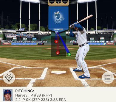 MLB At Bat iOS App: Jetzt mit 3D Touch-Live-Videos im Lock-Screen - https://apfeleimer.de/2016/09/mlb-at-bat-ios-app-jetzt-mit-3d-touch-live-videos-im-sperrbildschirm - Die Verantwortlichen der Major League Baseball in den USA haben ihrer MLB At Bat iOS-App ein wirklich sinnvolles Update spendiert. Denn die MLB App für iOS bietet ab sofort eine Benachrichtigungsfunktion im Sperrbildschirm, die dort kleine Video-Schnippsel besonders bemerkenswerter Momente eines ...
