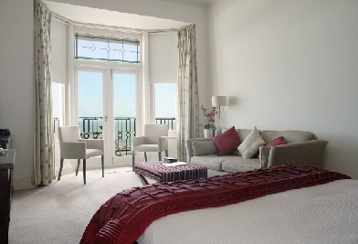 The Hambrough Restaurant with Rooms In Ventnor, Isle of Wight