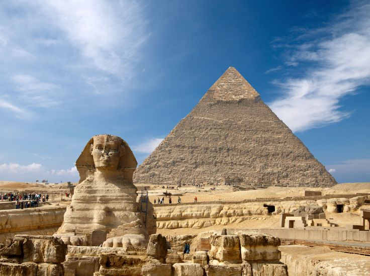 Egito Pirâmides mistérios do Antigo Egito - CD 134