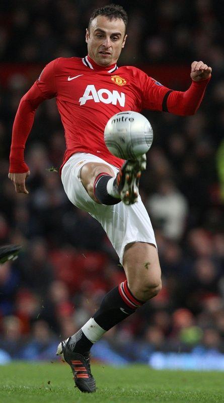 Manchester United will be missing Dimitar Berbatov and the Da Silva twins for the Barclays Premier League clash with Aston Villa.