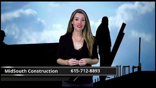 Roofing Companies Thompsons Station TN - Video Dailymotion