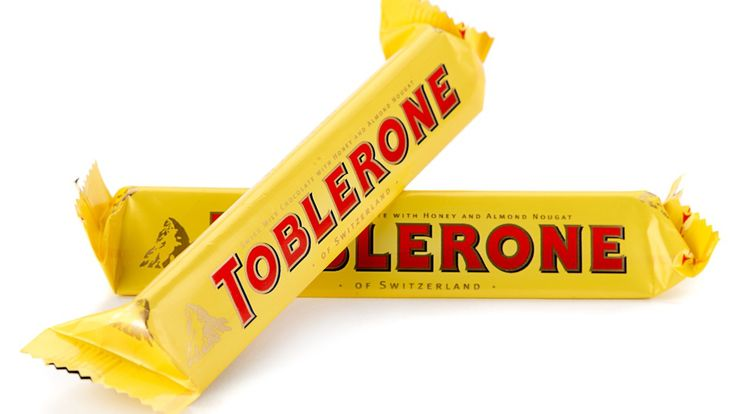 Find out why some fans of the Swiss Toblerone chocolate bar are going nuts.