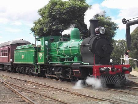 trains steam nsw australia - Google Search
