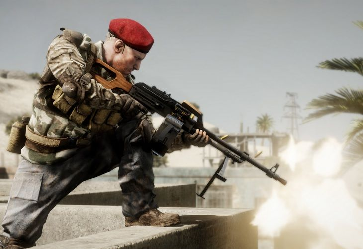 Do you want Battlefield Bad Company 3 to come out next year as the main BF game?