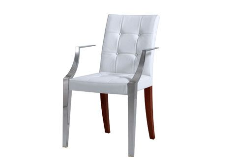 chair Monseigneur (by Philippe Starck)