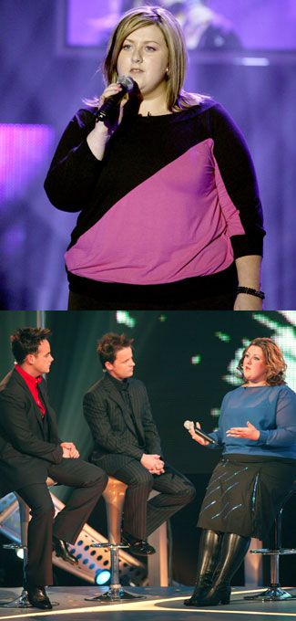 What Michelle McManus has admitted about her Pop Idol days is *heartbreaking*... :(