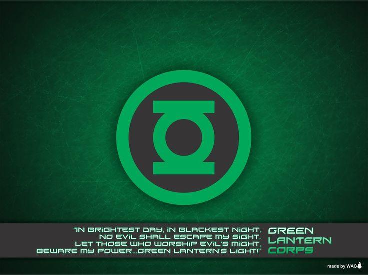 Green Lantern wallpaper Comic Book Heroes Villains Pinterest