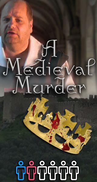 A Medieval Murder